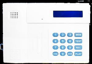 تلفن کننده سیمکارتی Good Alarm مدل GD501